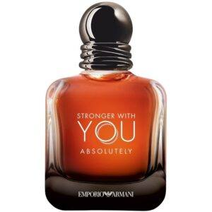 Giorgio Armani Stronger With You Absolutely EDP 50 ml