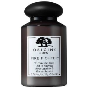 Origins Fire Fighter™ To Take The Burn Out Of Shaving 50 ml