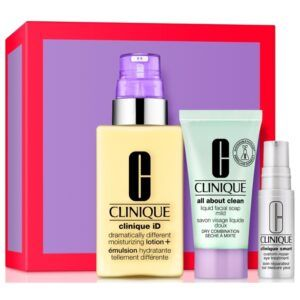 Clinique Smooth Skin, Your Way Gift Set (Limited Edition)