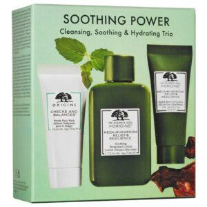 Origins Soothing Power Trio (Limited Edition)