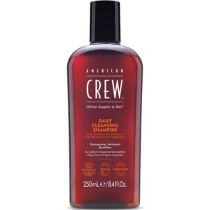 American Crew Daily Cleansing Shampoo 250 ml