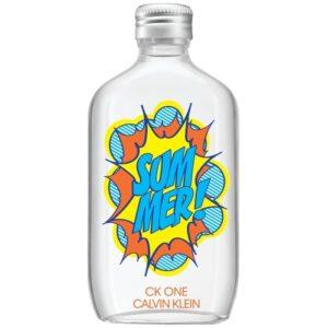 Calvin Klein CK One Summer EDT 100 ml (Limited Edition) (U)