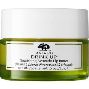 Origins Drink Up™ Nourishing Avocado Lip Butter 15 ml