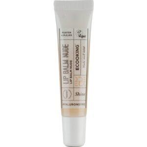 Ecooking Lip Balm 15 ml – Nude