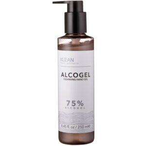 KLEAN By IdHAIR Alcogel 75 % 250 ml