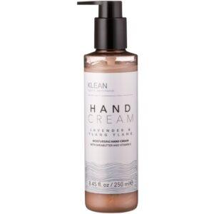 KLEAN By IdHAIR Hand Cream 250 ml