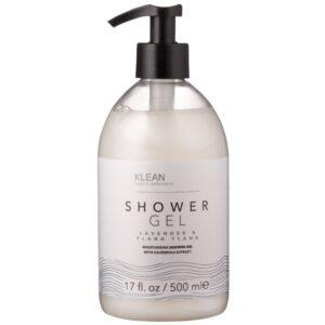 KLEAN By IdHAIR Shower Gel 500 ml