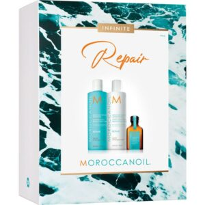 MOROCCANOIL® Repair Summer Set (Limited Edition)