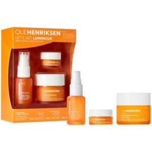 Ole Henriksen Let's Get Luminous Set