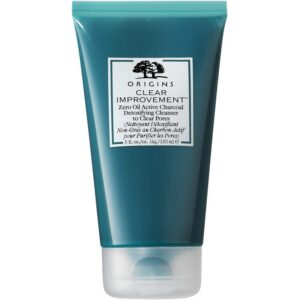 Origins Clear Improvement™ Zero Oil Cleanser With Charcoal 150 ml