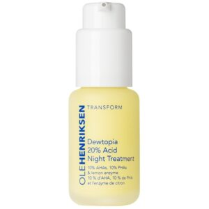 Ole Henriksen Transform Dewtopia 20% Acid Treatment 30 ml