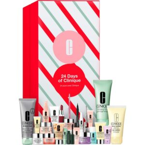 Clinique 24 Days Of Advent Calendar (Limited Edition)