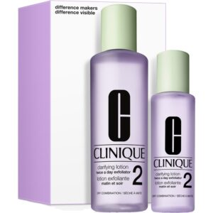Clinique Clarifying Lotion 2 Duo Set (Limited Edition)