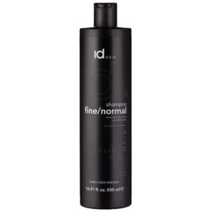 IdHAIR Essentials Shampoo Fine/Normal 500 ml