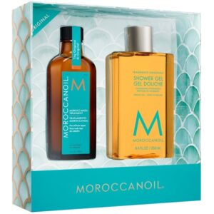 MOROCCANOIL® Everyday Escape Regular Gift Set (Limited Edition)