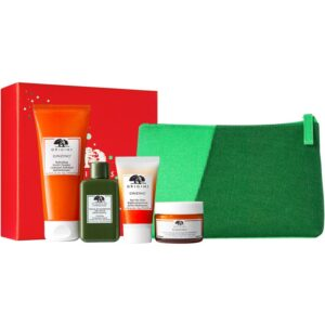 Origins Gift Of Glow Set (Limited Edition)