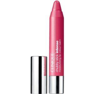 Clinique Chubby Stick Intense Moisturizing Lip Colour Balm 3 gr. – Plushest Punch