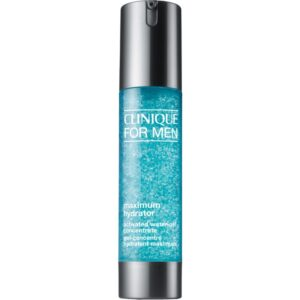 Clinique For Men Maximum Hydrator Water-Gel Hydrating Concentrate 50 ml